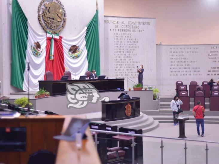 Son 52 los juicios laborales que enfrenta el Congreso de Veracruz