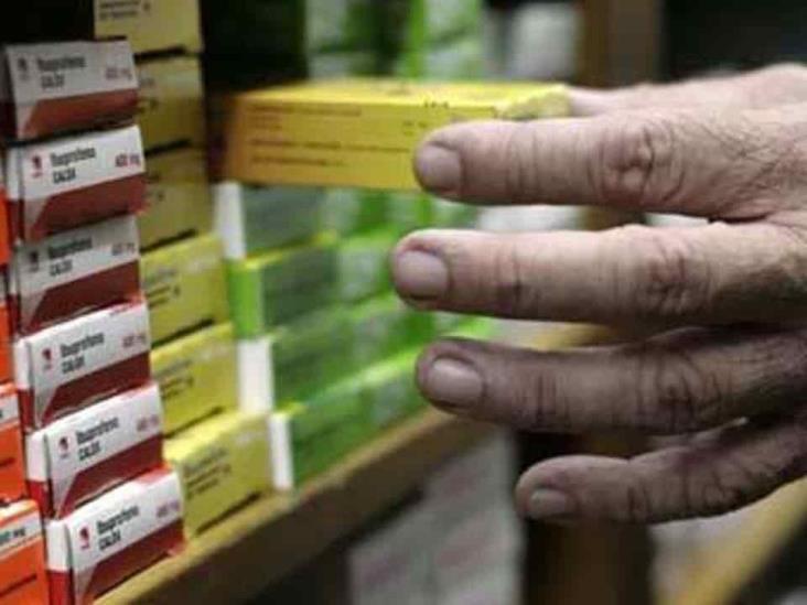 Medicamentos robados estaban asegurados; se trabaja en conseguir más