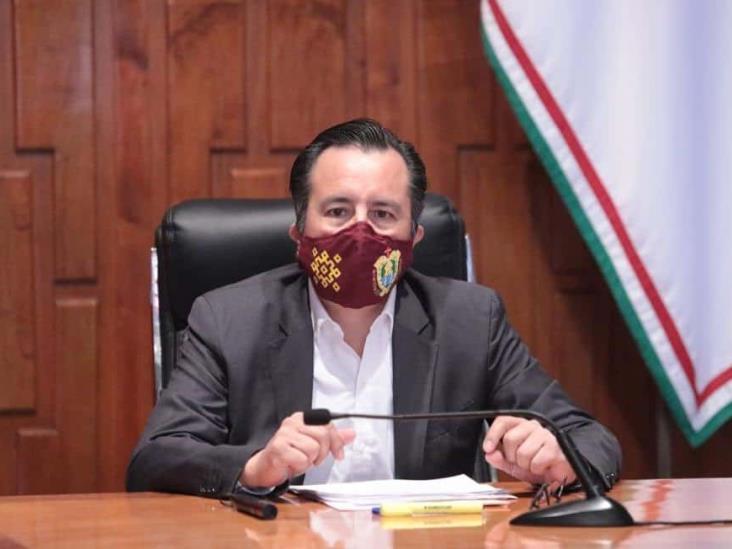 Desaparición de fideicomisos no afectará a la población: Cuitláhuac García