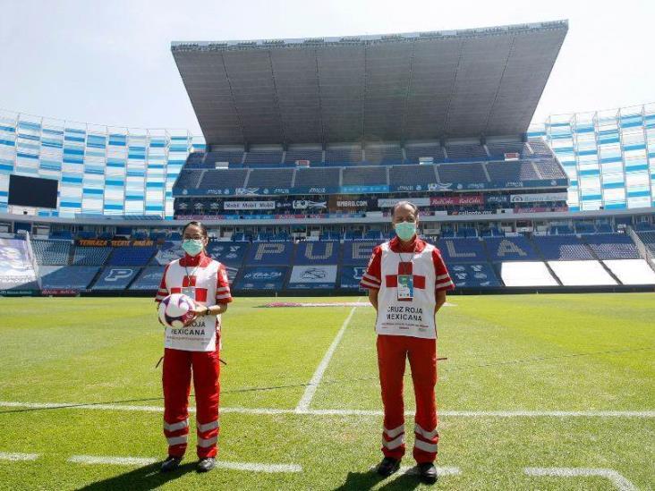 Oficial: Estadio Cuauhtémoc recibirá afición en Jornada 15 y 17