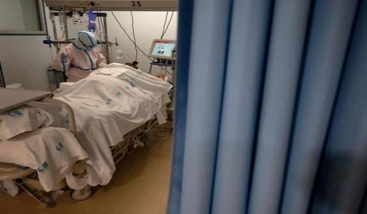 Más de 400 mil casos de contagio por Covid-19 en el mundo en 24 horas