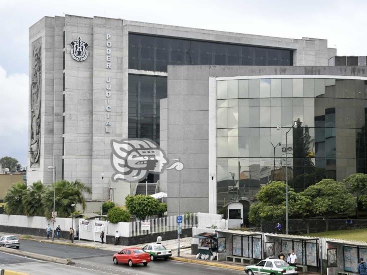 Nueva suspensión de labores en el Poder Judicial de Veracruz