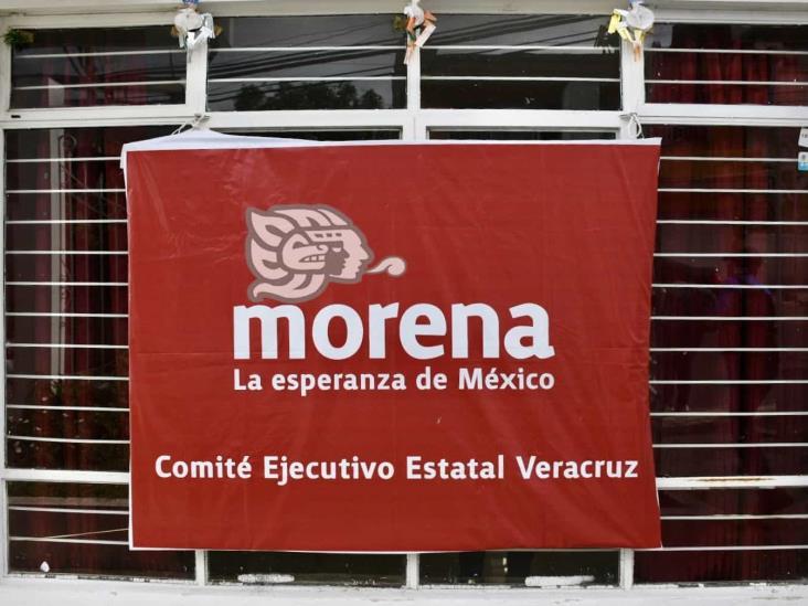 Encuesta de Morena, un concurso de popularidad