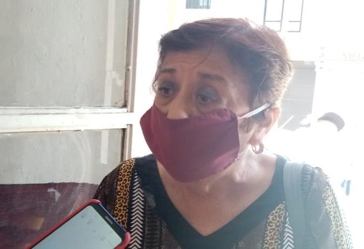 Extralimitada, la prohibición de propaganda en Orizaba: Cristina Alarcón