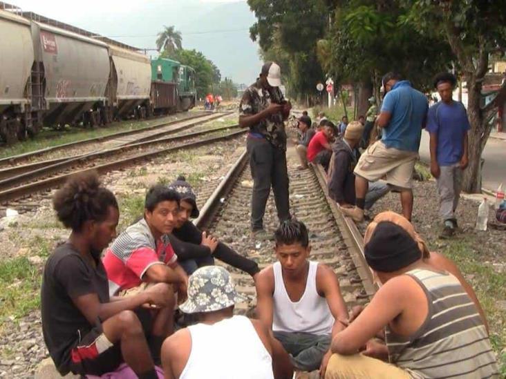 Veracruz, infierno de migrantes por violaciones, asesinatos y secuestros