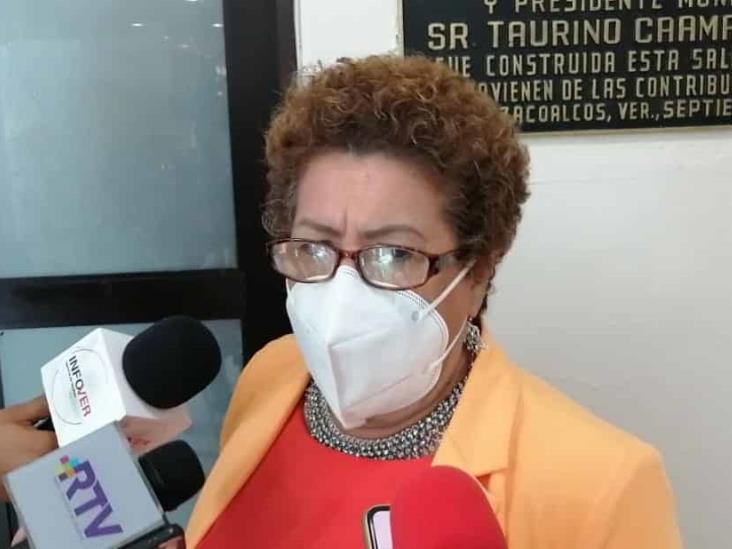 IMM en Coatzacoalcos pide denunciar exposición, compra y venta de packs