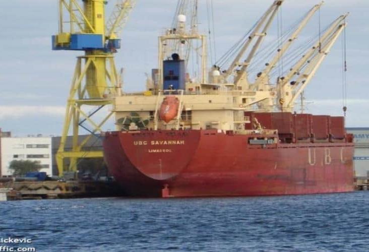 Lanzan alerta internacional por detención de buques y tripulantes en México